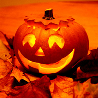 Halloween Pumpkin image